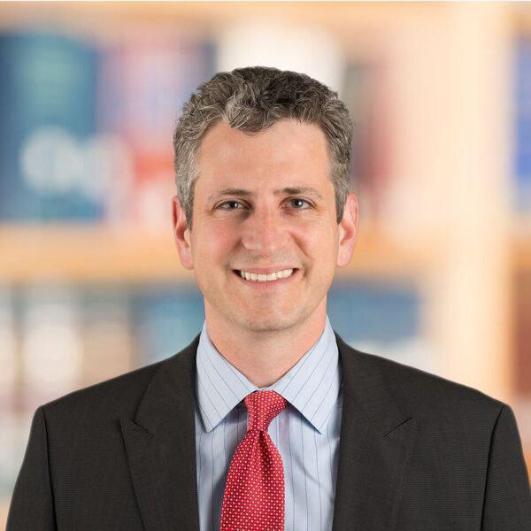 Jeffrey A. Brauer