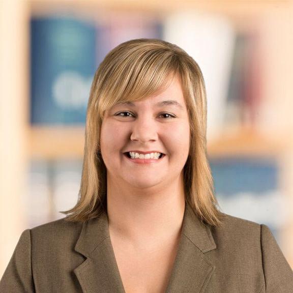 Abigail R. Chenoweth