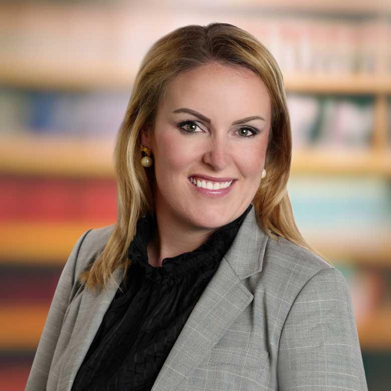 Allison B. Christensen