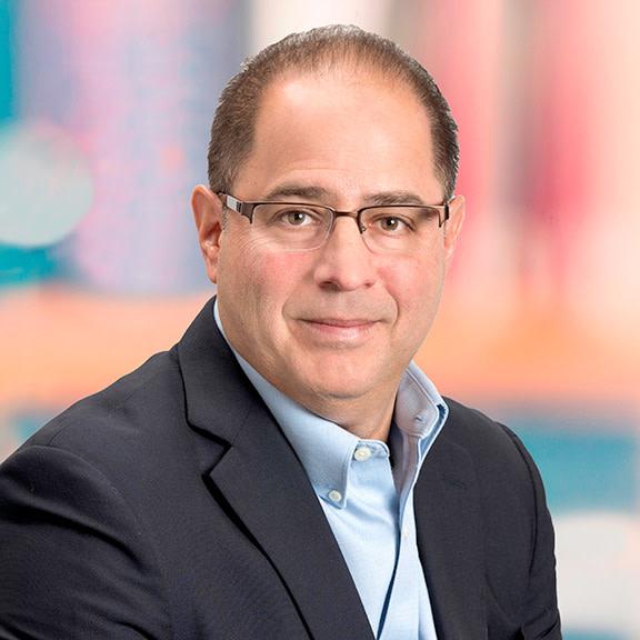 Steven A. Goldfarb