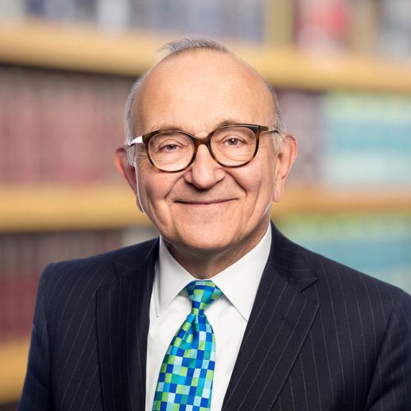 Peter M. Katsaros
