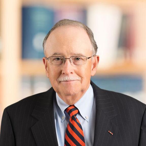 John E. Mellyn Jr.