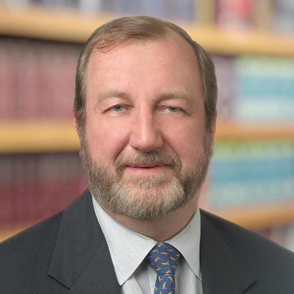 F. Ronald O'Keefe