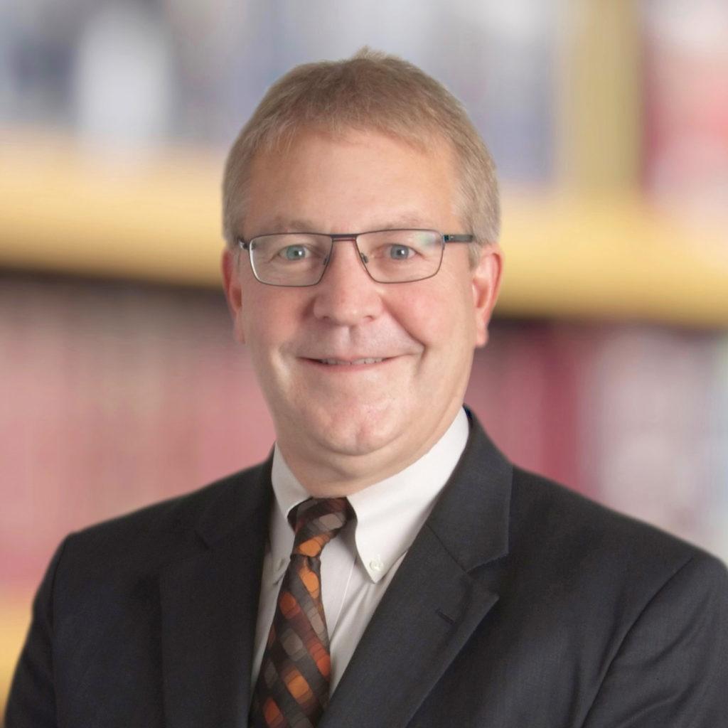 Scott M. Oldham
