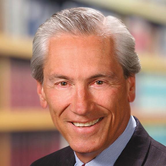 Thomas J. Riley