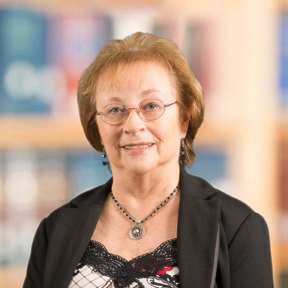 Christine A. Silveus