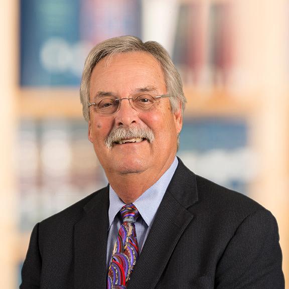 Theodore L. Tripp Jr.